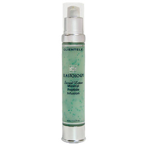 Clientele Elastology Mineral Peptide Infusion