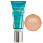 Cover Blend Concealing Treatment Makeup SPF 20 Caramel 1oz