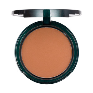 True Cosmetics Protective Mineral Foundation SPF 17 Compact Deep #1