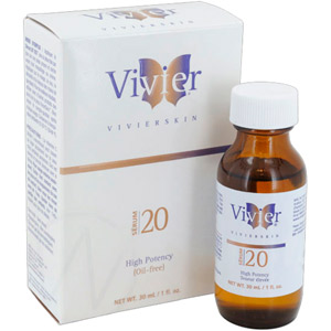 VivierSkin High Potency Serum 20
