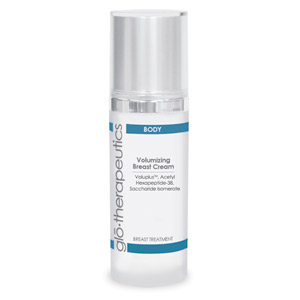 Glo Therapeutics Volumizing Breast Cream 2oz
