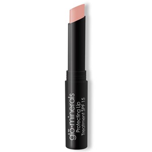 Glo Minerals Protecting Lip Treatment SPF15 Champane Punch 0.06oz