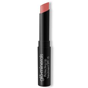 Glo Minerals Protecting Lip Treatment SPF15 Flirtini 0.06oz