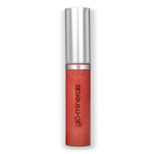 Glo Minerals Super Star Gloss Plum Glaze 0.388oz