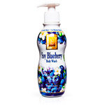 Eminence Soy Blueberry Body Wash 8.4oz