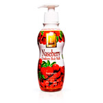 Eminence Naseberry Cranberry Yogurt Body Wash 8.4oz