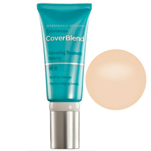 Cover Blend Concealing Treatment Makeup SPF 20 Neutral Sand 1oz