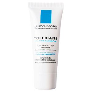 La Roche Posay Toleriane Soothing Protective Skincare 1.35oz