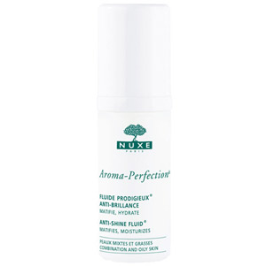 Nuxe Aroma Perfection Anti-Shine Fluid 1oz