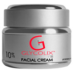 Topix Glycolix Elite Facial Cream 10% 1.6oz