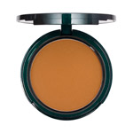 True Cosmetics Protective Mineral Foundation SPF 17 Compact Deep #3