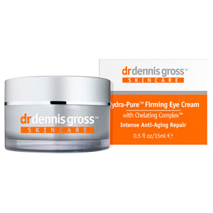 dr dennis gross Hydra Pure Firming Eye Cream .5oz