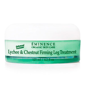 Eminence Lychee & Chestnut Firming Leg Treatment 4.2oz
