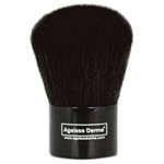 Ageless Derma Small Black Kabuki Brush