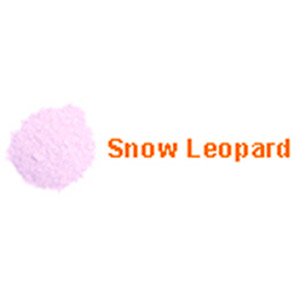 ColoreScience Finishing Brush Snow Leopard 0.21oz