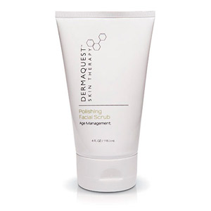 Dermaquest Polishing Facial Scrub 4oz