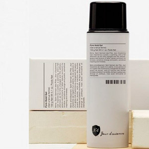 Number 4 jour d'automne firm hold gel 5.1oz