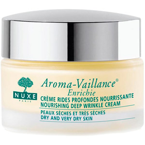 Nuxe Aroma-Vaillance Enrichie Nourishing Deep Wrinkle Cream 1.7oz