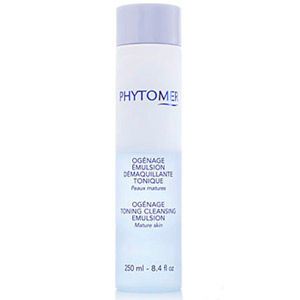 Phytomer Toning Cleansing Emulsion 250ml