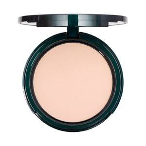 True Cosmetics Protective Mineral Foundation SPF 17 Compact Fair #3