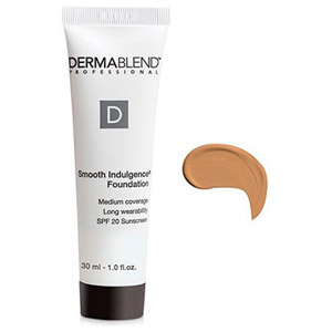 Dermablend Smooth Indulgence 1oz Honey Beige