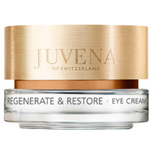 Juvena Regenerate & Restore Eye Cream 0.5oz
