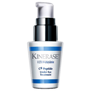 Kinerase C8 Peptide Under Eye Treatment 0.5oz