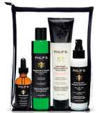 PHILIP B Four Step Hair & Scalp Treatment Kit