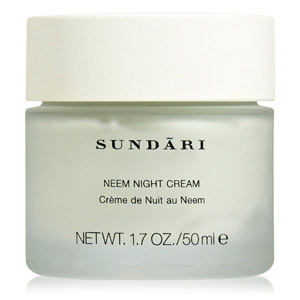 Sundari Neem Night Cream