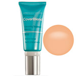 Cover Blend Concealing Treatment Makeup SPF 20 Terracotta Sand 1oz