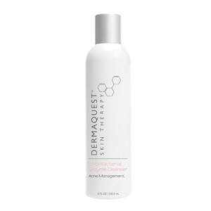 Dermaquest Anti-Bacterial Enzyme Cleanser 8oz