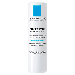 La Roche Posay Nutritic Levers-Lip Transforming Care for Very Dry Lips 0.15 oz