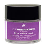 Ole Henriksen firm action mask  1.7oz
