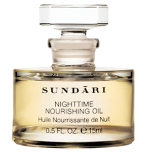Sundari Nighttime Nourishing Oil