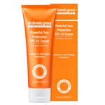 dr dennis gross Powerful Sun Protection SPF45 Cream 4.2oz
