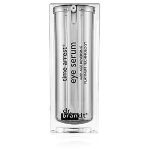 dr. brandt time arrest eye serum .5oz