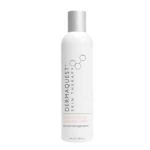Dermaquest Beta Hydroxy Cleanser 2% 8oz
