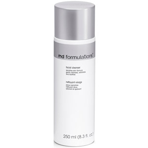 MD Formulations Facial Cleanser Sensitive Skin 8.3oz