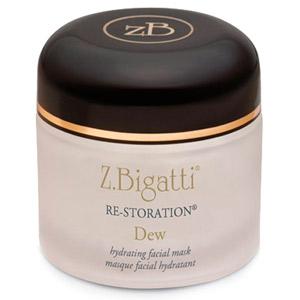Z. Bigatti Dew Hydrating Facial Mask 2oz