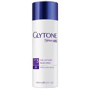 Glytone Rejuvenate Facial Lotion 3 With 20% Glycolic Acid 2oz