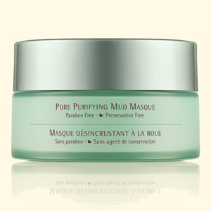 June Jacobs Pore Purifying Mud Masque 5oz