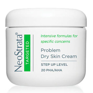 NeoStrata Problem Dry Skin Cream AHA/PHA  3.4oz
