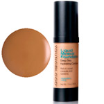YOUNGBLOOD Liquid Mineral Foundation Suntan 1oz