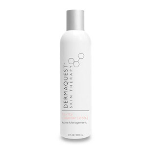 Dermaquest Purity Cleanser 2.5% 8oz
