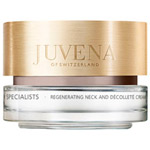 Juvena Specialists Regenerating Neck and Decollete Cream 1.7oz
