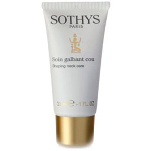 Sothys Soin galbant cou Shaping Neck Care