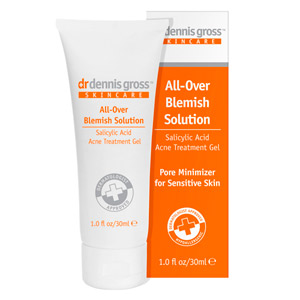 dr dennis gross All-Over Blemish Solution 1oz