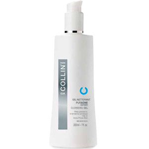 GM Collin Puracne Oxygen Cleansing Gel 7oz