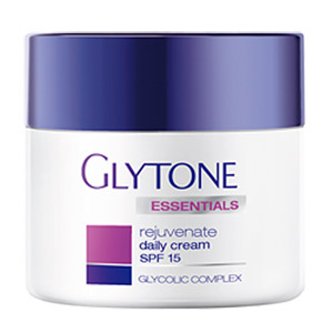 Glytone Rejuvenate Daily Cream SPF 15 1.7 oz