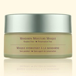 June Jacobs Mandarin Moisture Masque 5oz